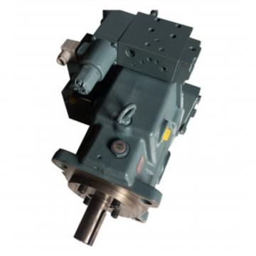 Yuken A37-L-R-01-B-K-32 Piston pump