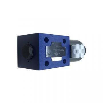 Rexroth 4WE6U6X/EG24N9K4 Solenoid directional valve