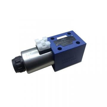 Rexroth 4WE10R3X/CG24N9K4 Solenoid directional valve
