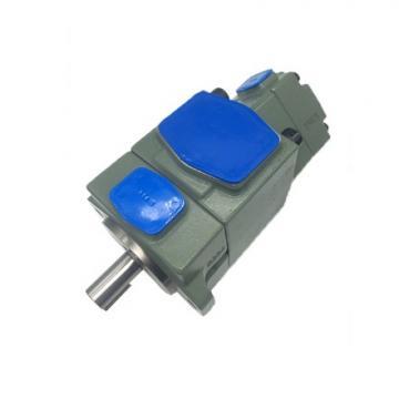 Yuken PV2R4-237-F-RAA-30  single Vane pump