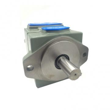 Yuken PV2R4-237-F-LAA-4222  single Vane pump