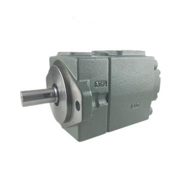Yuken  PV2R34-66-200-F-RAAA-31 Double Vane pump