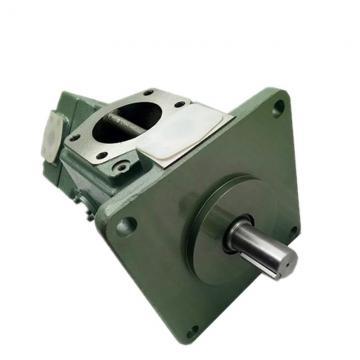 Yuken PV2R23-47-52-F-RAAA-41 Double Vane pump