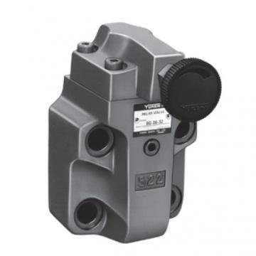 Yuken MPW-03-*-20 pressure valve